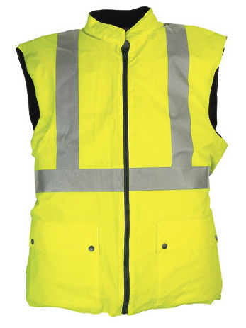 Nice vest with functionality